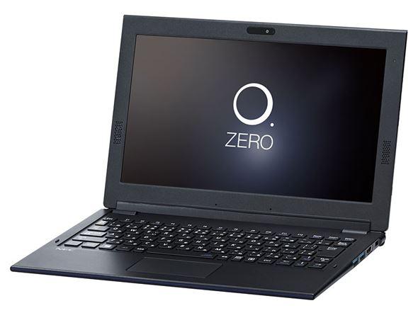 LAVIE Hybrid ZERO(ブラック)
