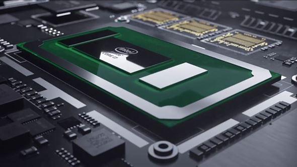 Surface Pro 4のCore i7