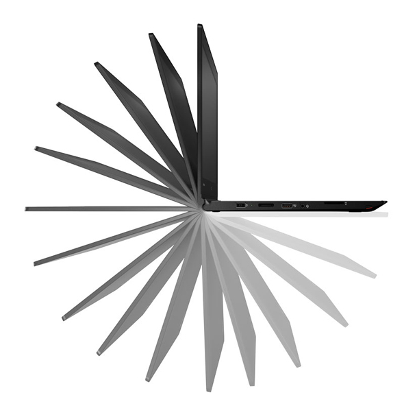 「ThinkPad P40 Yoga」