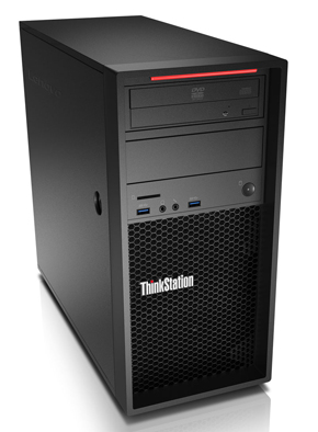 「ThinkStation P310 Tower」