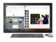 2016年PC/タブレット春モデル:27型/21.5型の大画面2in1 PC——「YOGA Home 900」「YOGA Home 500」