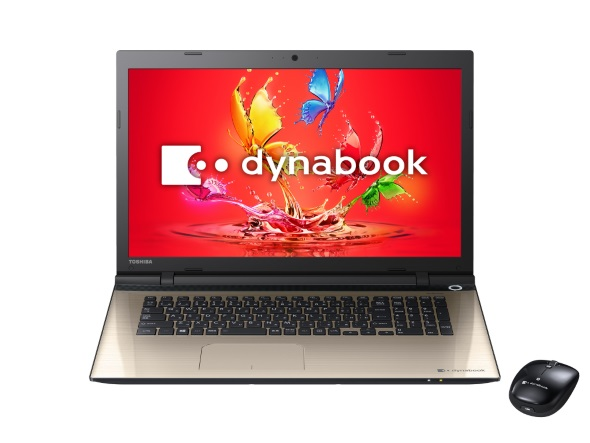dynabook T67/UG