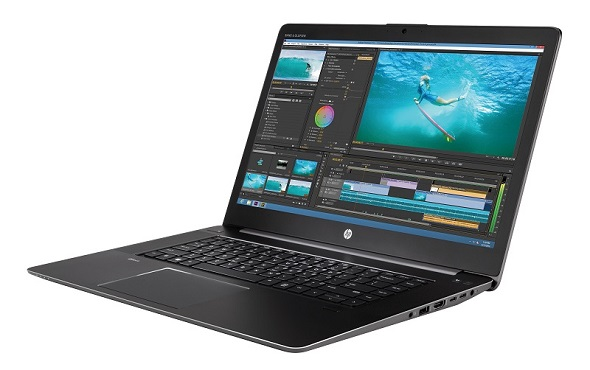「HP ZBook Studio G3 Mobile Workstation」