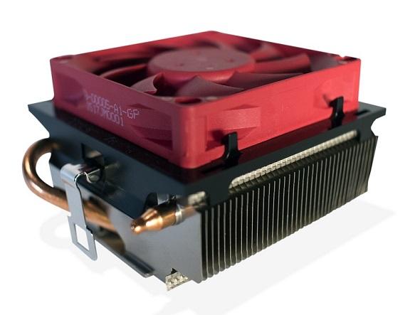 TDP 95Wの新しいサーマル・ソリューション