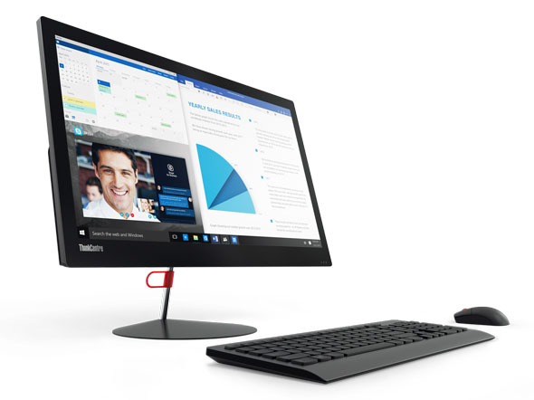 「ThinkCentre X1」