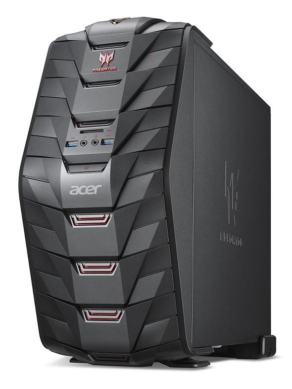 「Predator G6 AG6710-H76K/G」