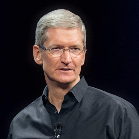 apple ティムクック 同性愛者