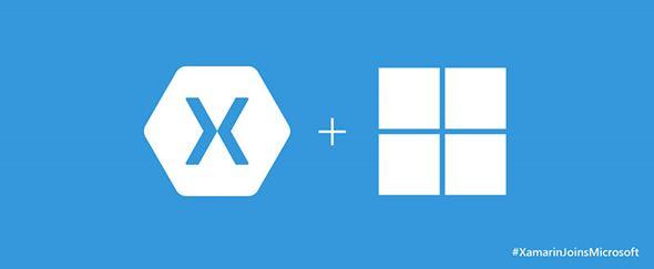 Microsoft��Xamarin����