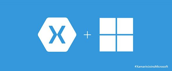 MicrosoftのXamarin買収