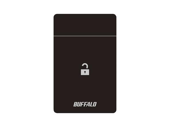 バッファローのロック解除専用ICカード「OP-ICCARD1」