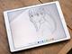 """iPad Proを週刊少年誌の連載漫画家が""""液タブ""""として使う"""