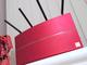 バッファロー40周年記念モデル「WXR-2533DHP/40A」は赤くて速い!?