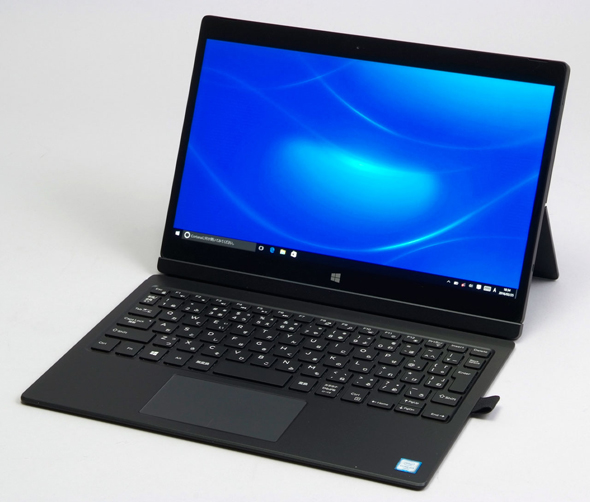 デル「New XPS 12 2-in-1」