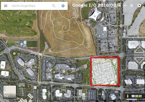 google campus 4