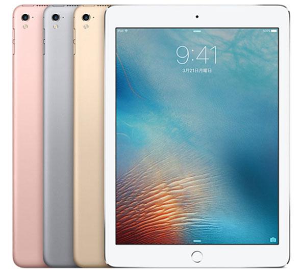9.7�C���`iPad Pro