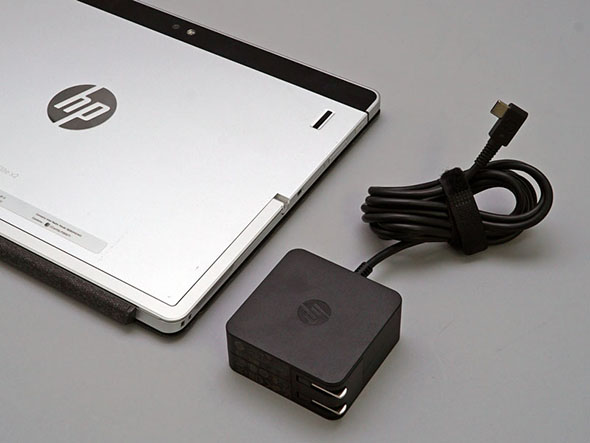 本体USB Type-C端子