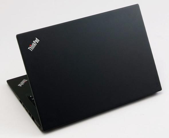 「ThinkPad T460s」