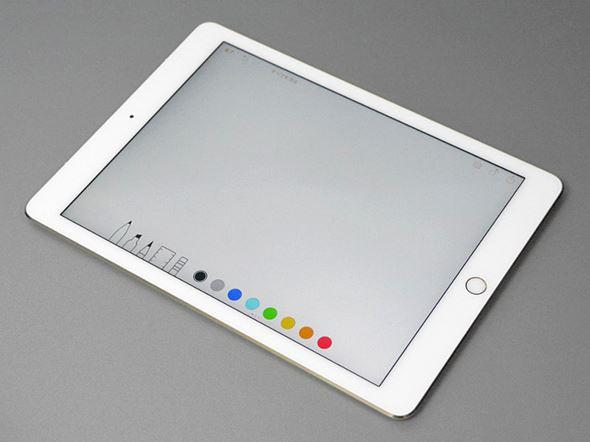 9.7型iPad Pro