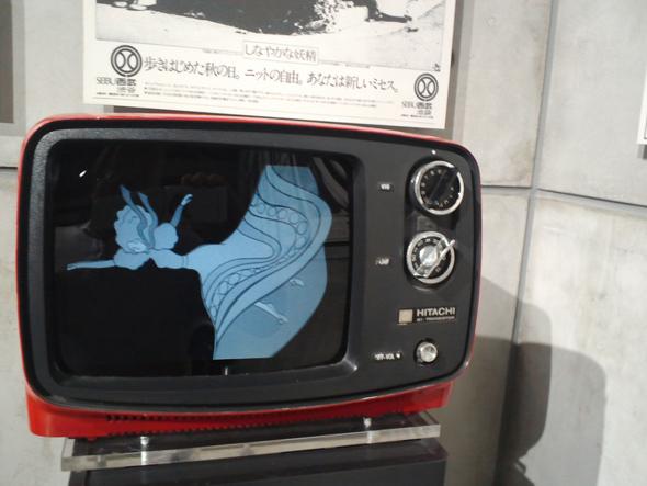 トランジスタテレビ