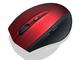 サンワ、静音性に優れた左右非対称デザインのマウス