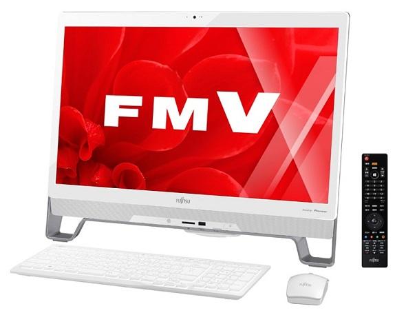 「FMV ESPRIMO FH53/YD」