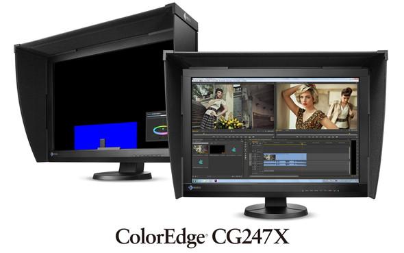 「ColorEdge CG247X」