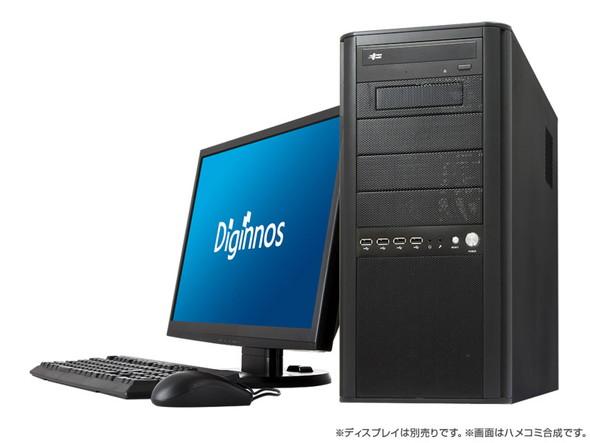 「Broadwell-E」Core i7搭載のデスクトップPC「Monarch」