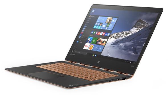「Lenovo YOGA 900S」