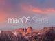 次期Mac用OSの名称は「macOS Sierra」に 一般向けリリースは秋