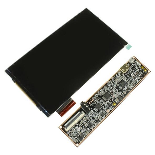 PC用 DIY液晶モニター
