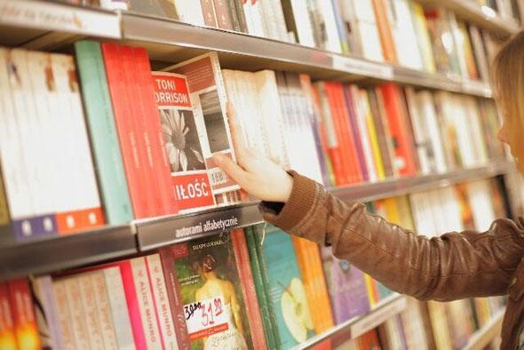 紀伊国屋書店