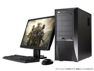 GALLERIA エルダー・スクロールズ・オンライン 日本語版 推奨PC XT