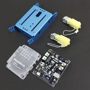 知育ロボット『mBot』組み立てキット