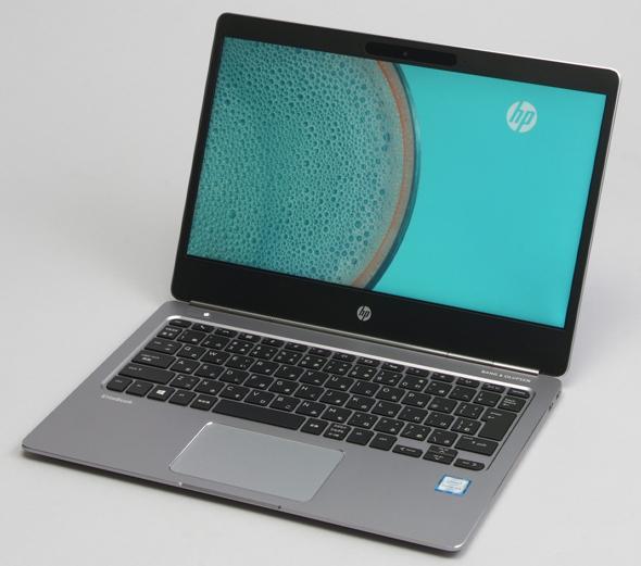 「HP EliteBook Folio G1/CT」