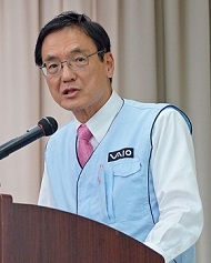 VAIO代表取締役社長の大田義実氏