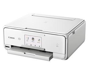 TS8030ホワイト