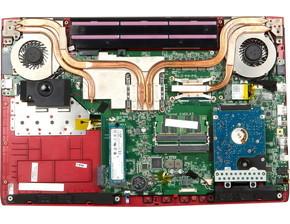 GE62VR 6RF Apache Pro