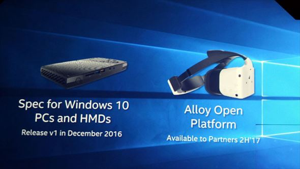 Windows Holographic 6