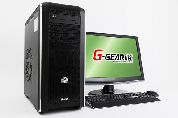 G-GEAR neo GX9J-Z81/XT