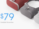 Google製79ドルVR HMD「Daydream View」、段ボールの次は「布」で