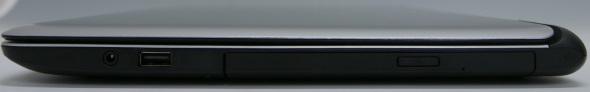 Critea DX11-H3の右側面