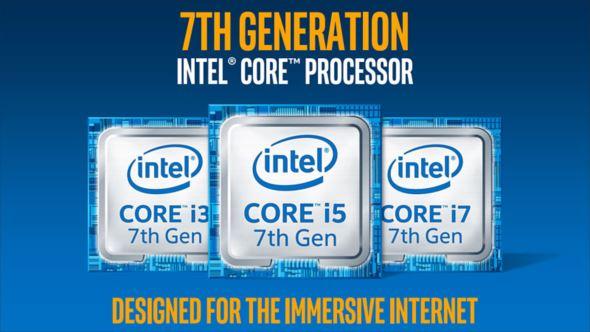 第7世代Core