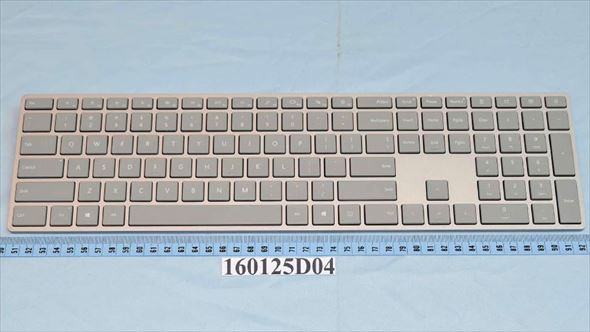 BT Keyboard