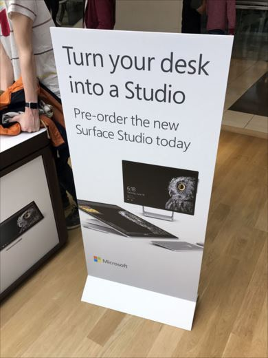 Surface Studio 4