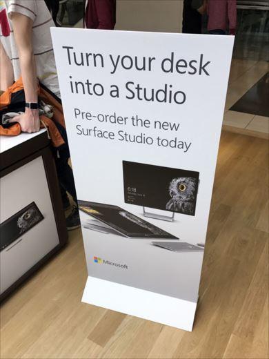 Surface Studio 4