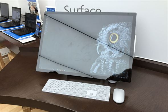 Surface Studio 5