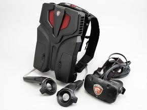 VR OneとHTC Vive