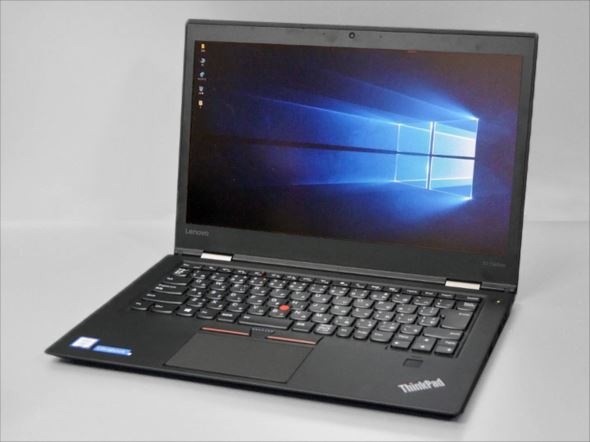 ThinkPad X1 Carbon 1