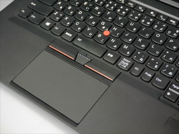ThinkPad X1 Carbon 2
