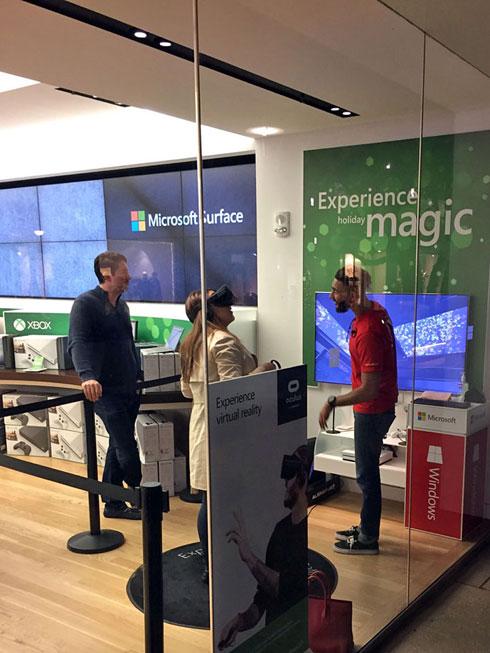 Microsoft Store 4